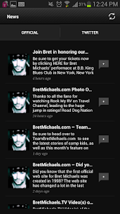 Bret Michaels - screenshot thumbnail