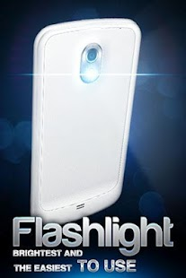 Flashlight - 4 in one