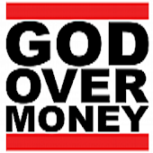 God Over Money II