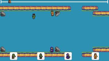 Screenshot of Orc Genocide
