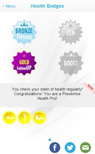 玩免費健康APP|下載Fitness Check-up Pro app不用錢|硬是要APP