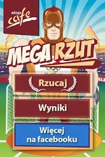 Mega Rzut- screenshot thumbnail