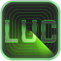 LUC.radar icon