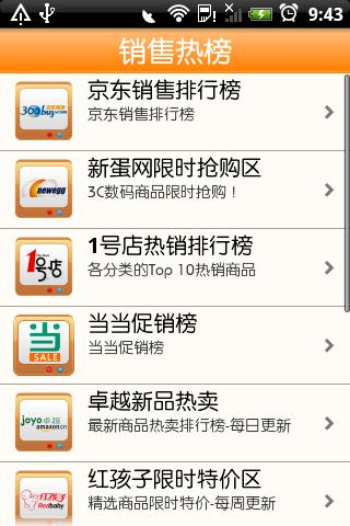 BetterPrice for China (购便宜) - screenshot
