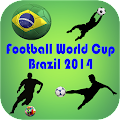 Football World Cup Live Score 1.6 icon