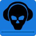 MP3 Skull - Music Download MP3 icon