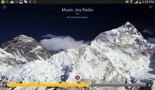 【免費娛樂App】MJ RADIO-APP點子