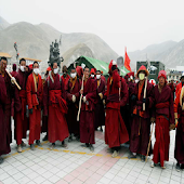 Tibet News/Videos Han/English