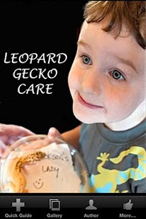 LEOPARD GECKO CARE - screenshot thumbnail