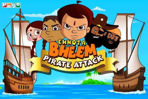 Chhota bheem & throne of bali free download of android version.