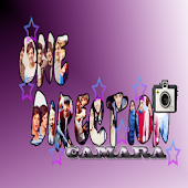 One Direction Camara