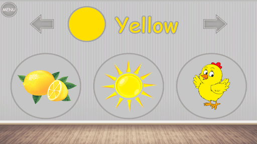 u0421olors for Kids, Toddlers, Babies - Learning Game  screenshots 4