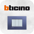 BTicino Wiring Devices icon