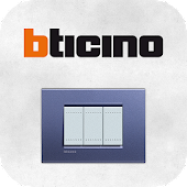 BTicino Wiring Devices
