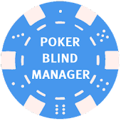 Poker Blind Manager Free