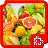 Fruits Puzzles
