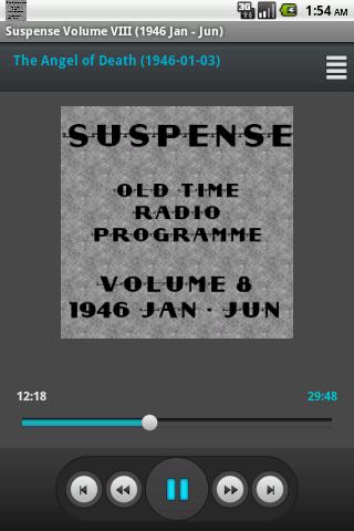 Suspense OTR Vol 8 1946