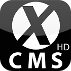 XCMS HD icon