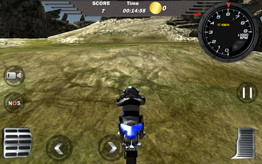 FAST BIKE RACING 3D