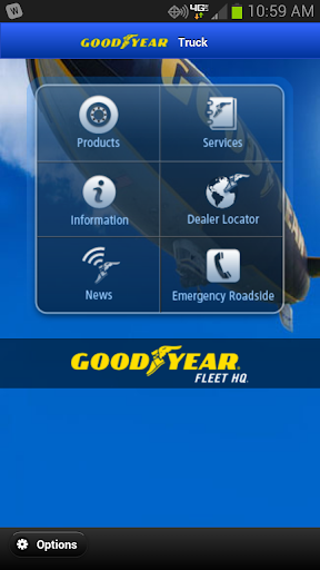 Goodyear Truck Plus
