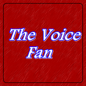 The Voice Fan