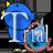 Lucky Bell Blue Trial logo