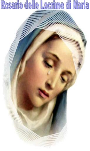 【免費生活App】Rosario delle Lacrime di Maria-APP點子