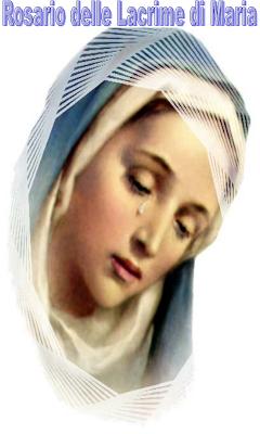 Rosario delle Lacrime di Maria - screenshot