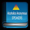 AA Speakers Bill W.