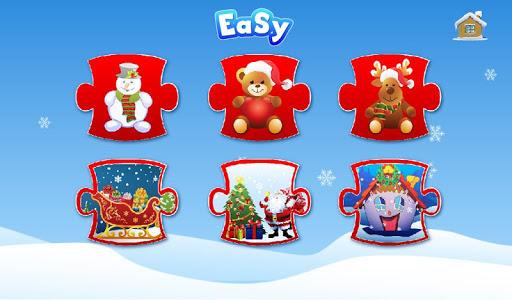 Christmas Puzzles 1.3.3 screenshots 3