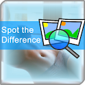 Spot the Difference logo