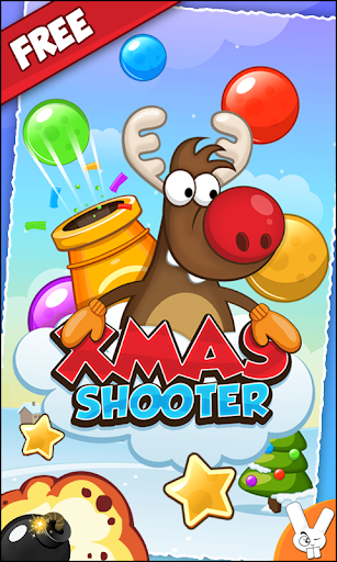 XMAS Shooter - FREE