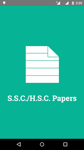 SSC-HSC Paper Collection