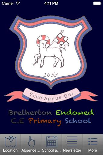 Bretherton CofE Primary School