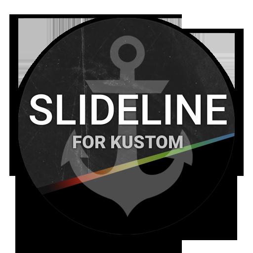 Slideline 個人化 App LOGO-APP試玩