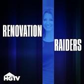 Renovation Raiders