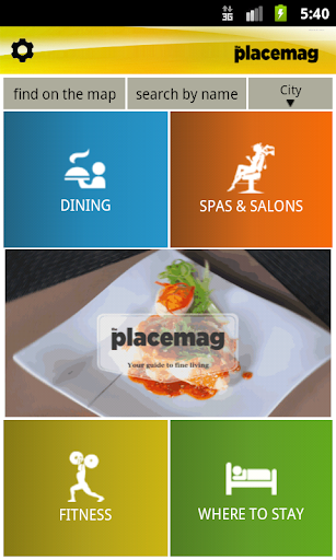 PlaceMag