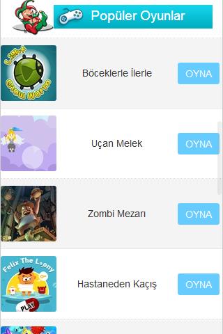 TokOyun.com - En İyi Oyunlar
