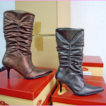 Boots and S s 1 FREE