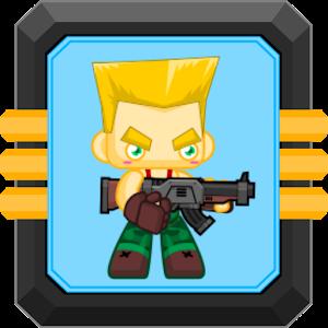 Shoot! Don't Shoot! 動作 App LOGO-硬是要APP