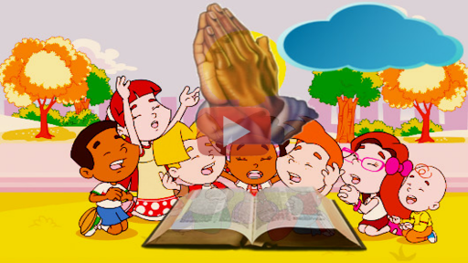 Musica Cristiana Niños II