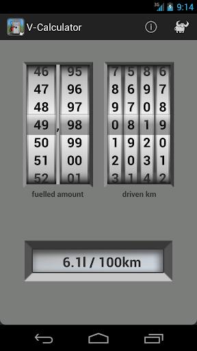 V-Calculator