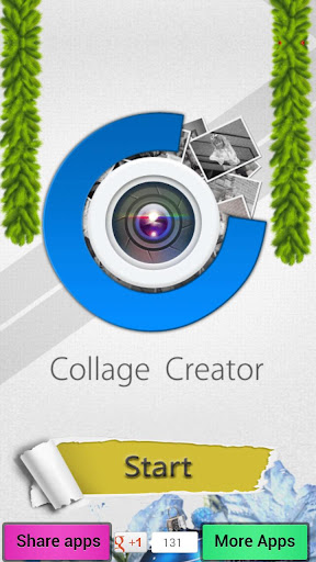Collage Maker - Photo Effects