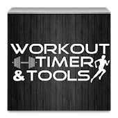 Workout Timer & Tools