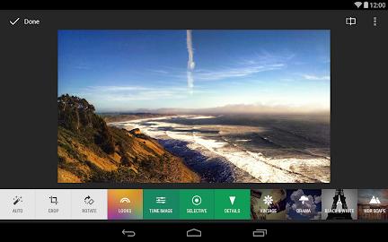 Google+ Screenshot 8
