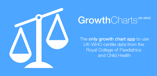Growth Charts Uk Who Apps On Google Play