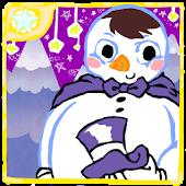 Snowman Rush!