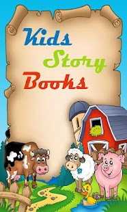 Kids Story Books - screenshot thumbnail