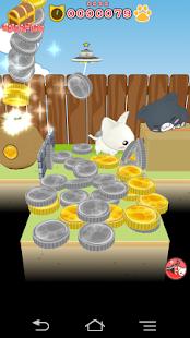 Cat&Coin かわいいねこのコインゲーム 紙牌 App-癮科技App