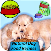 Natural Dog Food Recipes